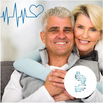 e-PAKIET MUTACJA 20210 W GENIE PROTROMBINY- badanie genetyczne