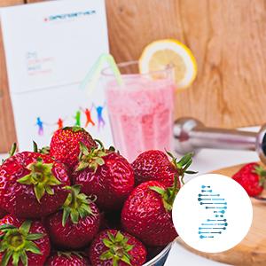 e-PAKIET FRUKTOZEMIA WRODZONA - badanie genetyczne