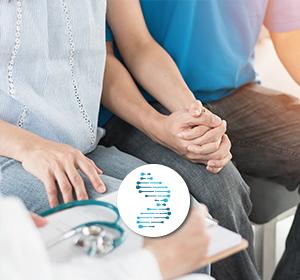 e-PAKIET Badanie genetyczne niepłodności męskiej - kariotyp + badanie molekularne (CFTR, AZF)