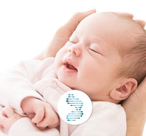 Badanie przesiewowe noworodków w kierunku SMA (rdzeniowego zaniku mięśni)