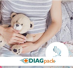 e-PAKIET WYSYŁKOWY - Ryzyko poronień, rozszerzony panel badań genetycznych